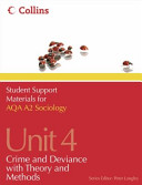 Student Support Materials for AQA A2 Sociology PDF