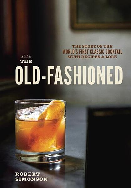 Download The Old Fashioned Book