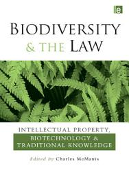 Biodiversity And The Law Book PDF