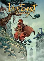 Lanfeust Odyssey T08: Tseu-Hi la gardienne