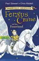 Fergus Crane auf der Feuerinsel PDF