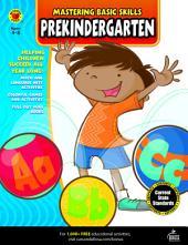 Mastering Basic Skills® PreKindergarten Workbook