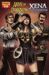 Army of Darkness/Xena: Warrior Princess - Why Not? #2