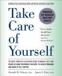 Take Care Of Yourself 7E