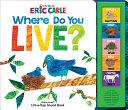Where Do You Live  Book PDF