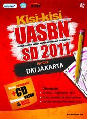 Kisi-Kisi UASBN SD 2011: Rayon DKI Jakarta