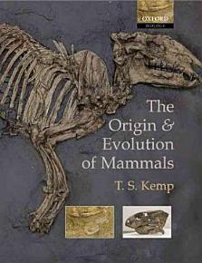 The Origin and Evolution of Mammals PDF
