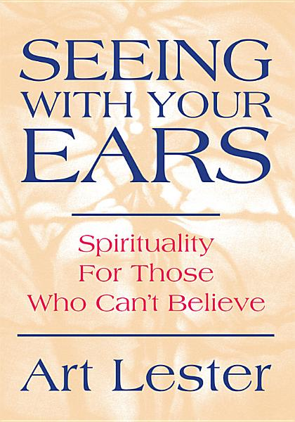 Seeing with Your Ears PDF