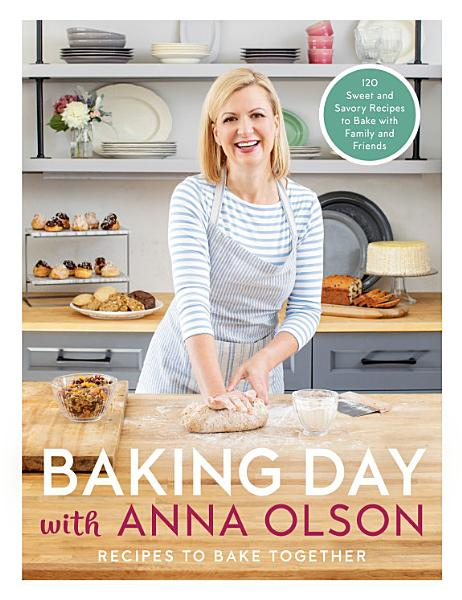 Download Baking Day with Anna Olson Book