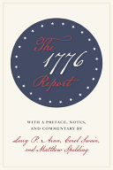 Download The 1776 Report Book