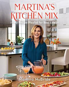 Martina s Kitchen Mix Book