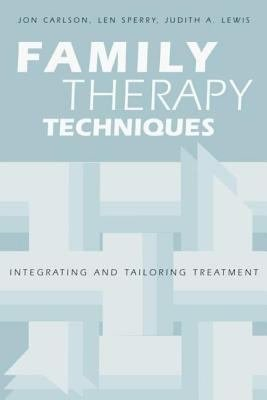 Family Therapy Techniques PDF