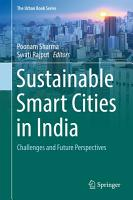 Sustainable Smart Cities in India PDF