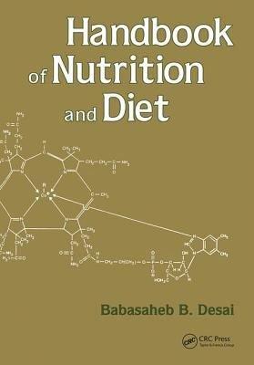 Handbook of Nutrition and Diet PDF