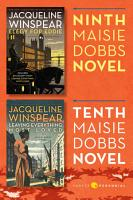 Maisie Dobbs Bundle  4  Elegy for Eddie and Leaving Everything Most Loved PDF