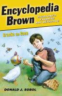 Encyclopedia Brown Cracks the Case PDF