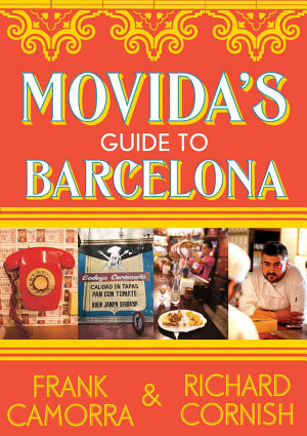 Movida s Guide to Barcelona PDF