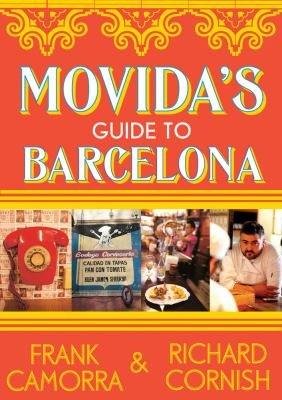 Movida's Guide to Barcelona