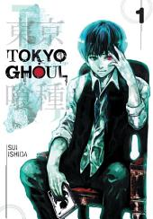 Tokyo Ghoul: Volume 1