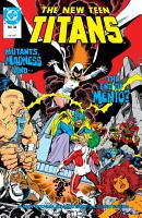 The New Teen Titans  1984    34 PDF