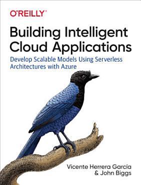 Building Intelligent Cloud Applications PDF
