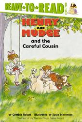 Henry and Mudge and the Careful Cousin: With Audio Recording