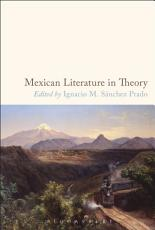 Mexican Literature in Theory PDF