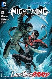 Nightwing (2011- ) #14
