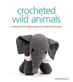 Crocheted Wild Animals