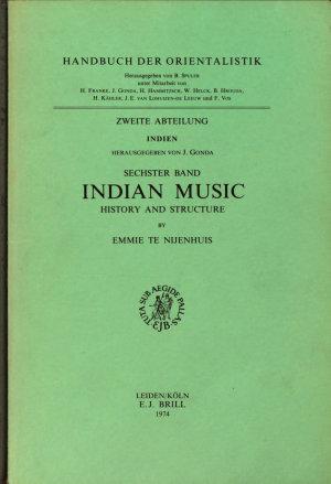 Indian Music PDF
