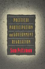 Political Participation and Government Regulation