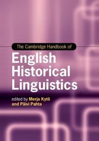 The Cambridge Handbook of English Historical Linguistics PDF