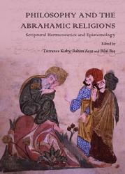 Philosophy and the Abrahamic Religions PDF