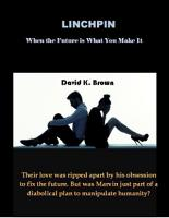 Linchpin   When the Future Is What You Make It PDF
