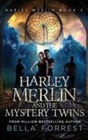 Harley Merlin 2