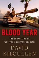 Blood Year PDF