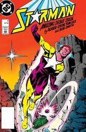 Starman (1988-) #1