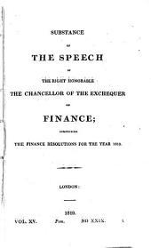 The Pamphleteer: Volume 15