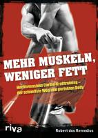 Mehr Muskeln  weniger Fett PDF