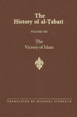 The History of al Tabari Vol  8