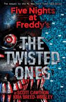 The Twisted Ones  Five Nights at Freddy s  PDF