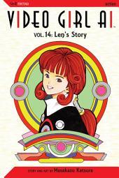 Video Girl Ai, Vol. 14: Len's Story