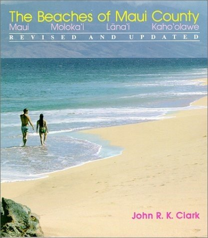 The Beaches of Maui County