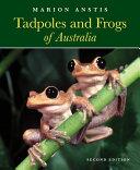 Tadpoles and Frogs of Australia PDF