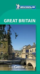 Michelin Green Guide Great Britain: Edition 8