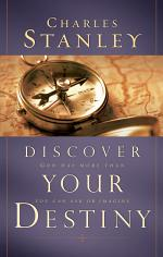 Discover Your Destiny
