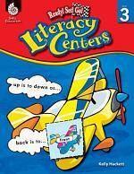 Literacy Centers Level 3