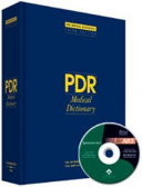 PDR Medical Dictionary PDF