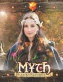 Myth Player's Handbook