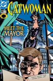 Catwoman (1993-) #86